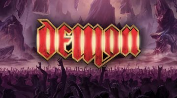 Demon (Play'n GO) oбзор слота